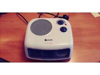 ELECTRIC HEATER 2000W