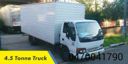 House moving and furniture transport/shifting Bondi Junction Eastern Suburbs Preview
