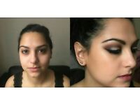 Experienced make-up artist with the most affordable prices!