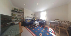 ** Spacious one bedroom top floor Victorian conversion in Wandsworth Common.