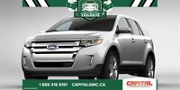 2013 Ford Edge Sport AWD *Navigation-Leather-Power Liftgate*