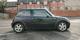 2006 mini one 1.6 full mot