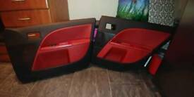 Ford Mondeo ST220 Door Cards