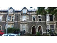 2 bedroom house in Richmond Road, Roath, CF24 3BW