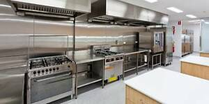 Co-working Commercial Kitchen- Casual & P/T rentals Melbourne CBD Melbourne City Preview