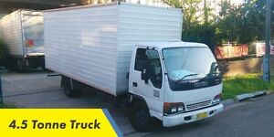 Sydney Removal service Ryde Ryde Area Preview