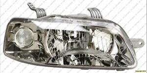 Head Lamp Passenger Side [Sedan 2004-2006] [Hatchback 2004-2008] High Quality Chevrolet Aveo