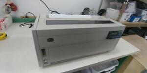 IBM 4232-302 Matrix Printer Refurbished