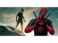 Deadpool 2 full movie