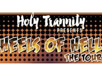Heels Of Hell Tickets