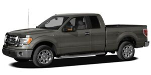 2011 Ford F-150 PHOTOS AND VEHICLE DETAILS COMING SOON!