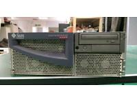 Sun Microsystems Enterprize 220R Server