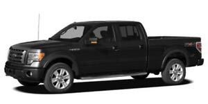 2010 Ford F-150 XTR - CREW - 4X4 - BLUETOOTH - SIRIUSXM - POWER
