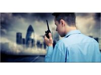 Security Apprenticeship ***18-24 years of age only*** £7.50- £11