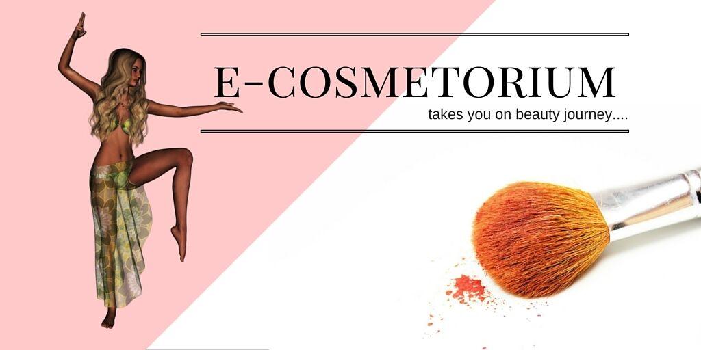 e-cosmetorium