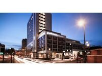 Hotel stay for 2, London (Pullman London St Pancras) 16th June. Ed sheeran plays at Wembley weekend