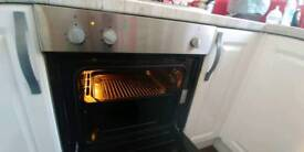 CATA EF60SS2 ELECTRIC MULTIFUNCTION SINGLE OVEN