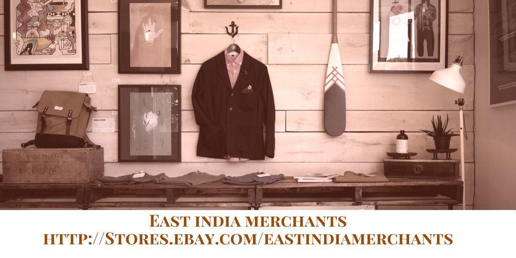 East India Merchants
