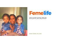 Best IVF Services
