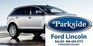 2015 Lincoln MKX AWD 3.7 Luxury Crossover Fully equipped