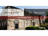 Scotch Whisky Festival