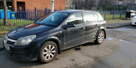Reduced: 2005 Vauxhall Astra - Diesel - 1.7 CDTI