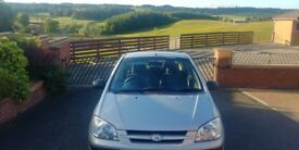 ***LOW MILEAGE**[2005] HYUNDAI GETZ 1.0 GSI (MOT MAY 2019) SERVICE HISTORY [ONLY 2 OWNERS FROM NEW]