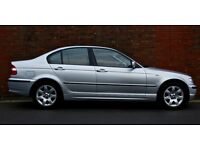 2002 BMW 320D 2.0 Diesel Saloon, Immaculate Condition, Low mileage
