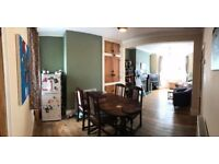 2 double rooms to rent - £420/month each