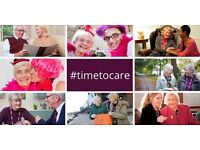 Companion Carer Vacancies (all Part Time) at Home Instead Senior Care