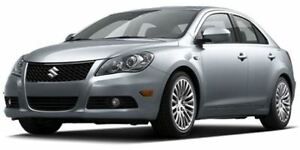 2011 Suzuki Kizashi SX AWD - Leather & Sunroof