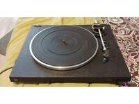 Dual CS 503-1 Turntable Audiophile Concept