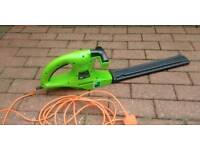 Challenge pht420 hedge trimmer