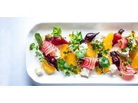 Kitchen staff needed (CDP,Demi chefs, Kitchen porter)