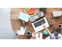 Website Design/Designer for Small and Start-up Businesses