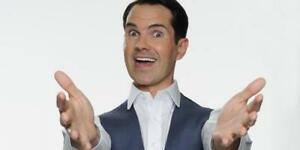 Jimmy Carr Tickets - Cheaper Seats Than Other Ticket Sites, And We Are Canadian Owned!