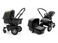 Bugaboo Cameleon 3 Pushchairs Single Seat