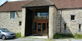 Office space in Newton St Loe - rent negotiable