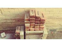 FREE Bricks/Rubble