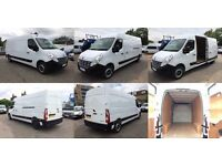 MAN & VAN Home & Office Removal, 24Hr Overnight Courier Delivery