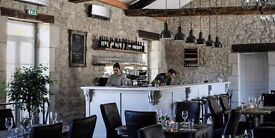 Head chef, stunning vineyard restaurant, South West France