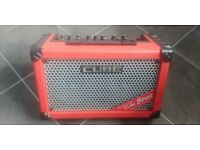 Roland Cube Street Battery Powered Stereo Amplifier, ex-demo from Roland UK, full 1 year warranty