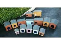 Dog Kennel... Dog Box