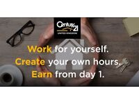 SELF EMPLOYED PROPERTY BROKER / ESTATE AGENT - EARN FROM DAY ONE