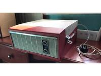 Vintage Fidelity HF35 Record Player