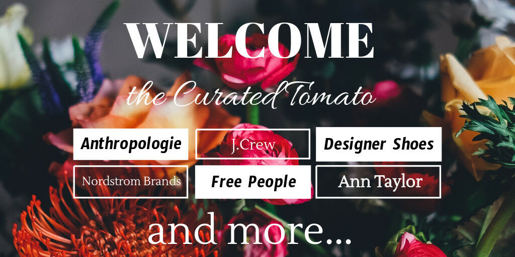 The Curated Tomato