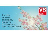 Volunteer Community Caseworker - Bexley