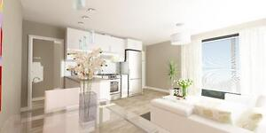 Spacious and new apartments in NDG for July