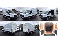 Van with man Glasgow - Any size items -Same Day / Short Notice Moves - Removals- Pick-up & Delivery