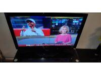 LG 42 LCD FULL HD TV